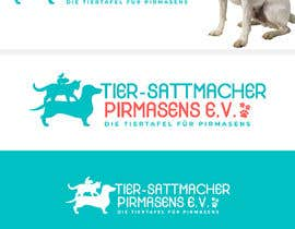 #26 for create a professional logo for a non proft organization with the purpose to support poor people to feeding their pets - winner has chance of designing brochure af heypresentacion