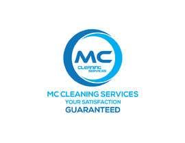#4 для MC Cleaning Services от rajibnrsns