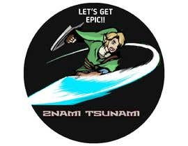 #5 untuk Logo for my music producer brand oleh samiristiaque