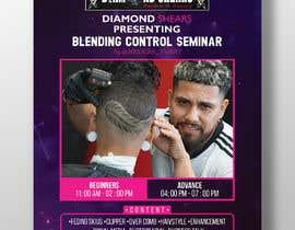 #22 untuk Barbershop Seminar oleh mdmehedi1
