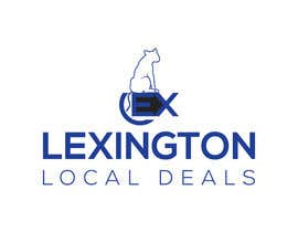 #40 for Logo for: Lexington Local Deals by rmdhabibur103