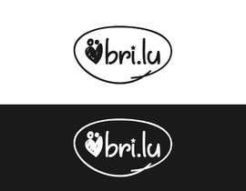 #214 untuk Design a logo for our lovely new brand bri.lu oleh mer987