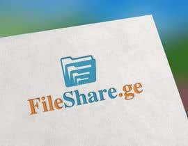 #21 untuk Design a Logo for me for file hosting website oleh mijan7