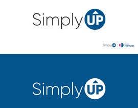 #305 para SimplyUp logo design de fezibaba