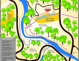 #2 dla Camp Route Map przez manjiribhave