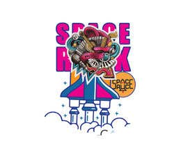 #50 dla Need New Design for Space Sauce t shirt Collection przez bmbadhon80