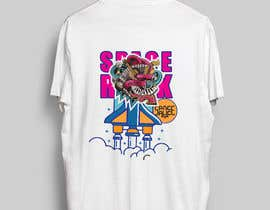 #51 dla Need New Design for Space Sauce t shirt Collection przez bmbadhon80