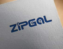 #57 dla ZipGal Logo przez mdkawshairullah