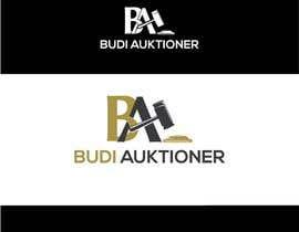 #145 dla Design a logo for auction company Budi przez MOFAZIAL