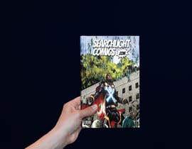#53 dla Comic Book Package Cover Design przez ahamedmasud024