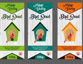 #18 dla Custom designed Bird seed Bag przez nubelo_N6IErUBM