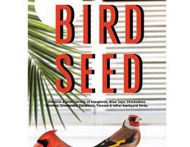 #5 dla Custom designed Bird seed Bag przez eling88