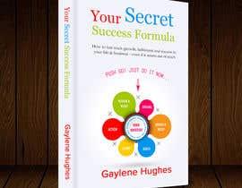#30 dla Book cover design for Gaylene Hughes przez ronzwebfactory