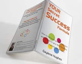 #28 dla Book cover design for Gaylene Hughes przez MayElHarti