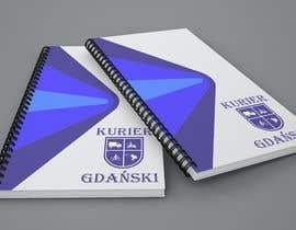 #43 dla Logo for local delivery company - kuriergdanski przez kristinaexpert