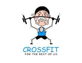 #50 dla Fun logo needed for new CrossFit blog przez OmarBakr9