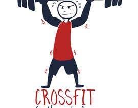 #39 dla Fun logo needed for new CrossFit blog przez jaspersr