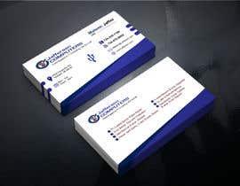 #70 dla Redesign a business card przez farhantariq33