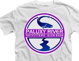 #4 dla outfitters shirt - logo design przez TRBAHADURPUR