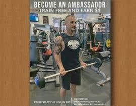 #9 dla Ambassador promo przez rbcrazy