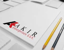 #6 dla Akir Enterprises LLC przez alamin124