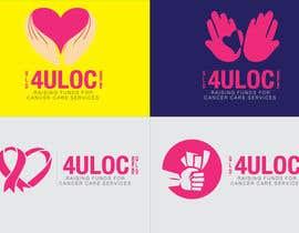 """#444 dla Design a logo """"4ULOC Foundation"""" przez Amrzahran11"""
