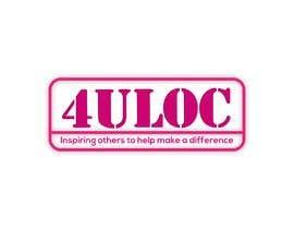 """#454 dla Design a logo """"4ULOC Foundation"""" przez Imranifrit"""
