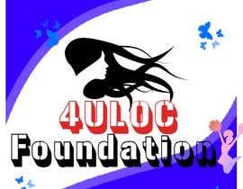 """#456 dla Design a logo """"4ULOC Foundation"""" przez Sayoodabegum58"""