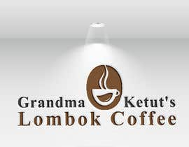 #33 dla Design a logo and packaging for Coffee przez jf5846186