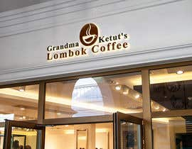 #34 dla Design a logo and packaging for Coffee przez jf5846186