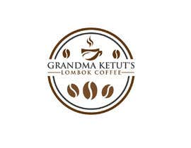 #37 dla Design a logo and packaging for Coffee przez jf5846186