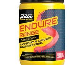 #2 dla Sports Nutrition Packaging revamp przez kalaja07