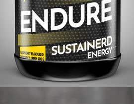 #5 dla Sports Nutrition Packaging revamp przez anumdesigner92