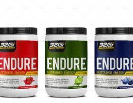 #10 dla Sports Nutrition Packaging revamp przez khuramja
