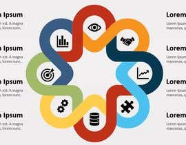 #26 dla Problem Solution Infographic przez MdFaisalS