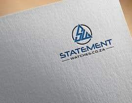 #14 dla New Logo for Website przez taposiback