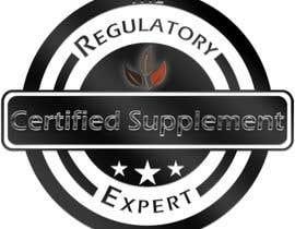 #3 dla Certification Logo przez nuumit
