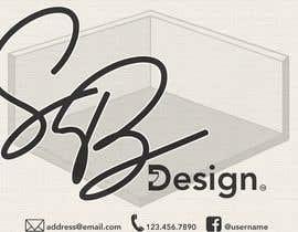 #16 dla I need a logo for interior design business and card przez katieprints