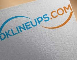 #11 dla need logo made for DKLINEUPS.COM przez DesignerSufi