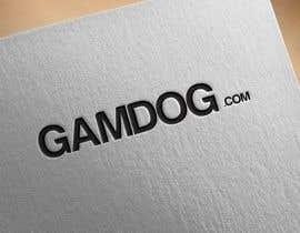 #12 dla e-Gambling Logo for GamDog (New GamDog.com Gambling Site) przez sirajul25300
