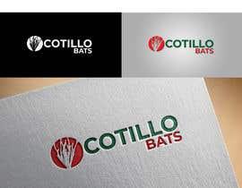 #132 dla Ocotillo Bats Logo przez abrcreative786