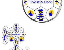 #10 dla Soccer ball design! przez Spippiri
