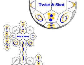 #11 dla Soccer ball design! przez Spippiri
