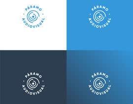 #33 dla logotipo Páramo Audiovisual przez Raoulgc