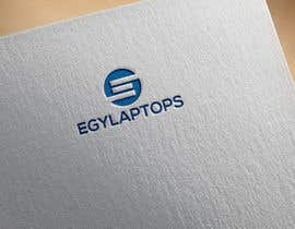 #35 dla logo design for laptops e-commerce przez graphicrivar4