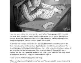 #25 dla Write us a scary short story!!! przez Tawhid898
