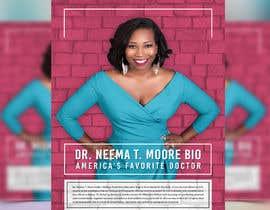 #212 dla Create a Design for Dr.Neema Moore Media Kit przez sourabh1604ph2