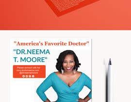 #207 dla Create a Design for Dr.Neema Moore Media Kit przez piashm3085
