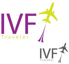 Contest Entry #                                        76                                      for                                         Logo Design for IVF Traveler