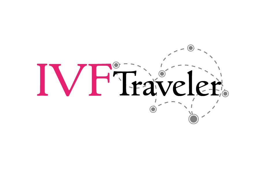 Contest Entry #                                        43                                      for                                         Logo Design for IVF Traveler